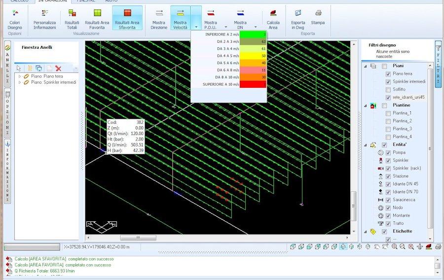 Modelli dvr standardizzato sicuro sicurezza in edilizia for Software progettazione impianti irrigazione gratis