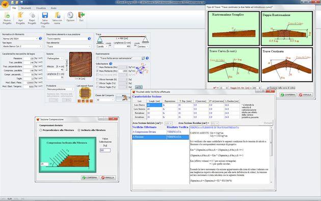 Resistenza termica R mqKW che si calcola dividendo spessore per